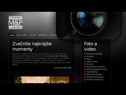www.videofotomap.sk