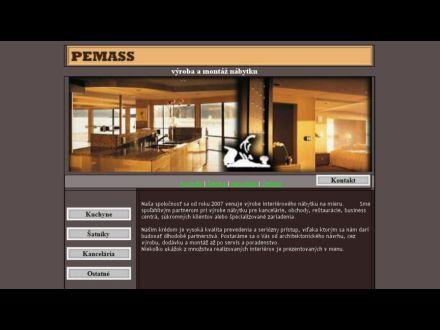 www.pemass.sk