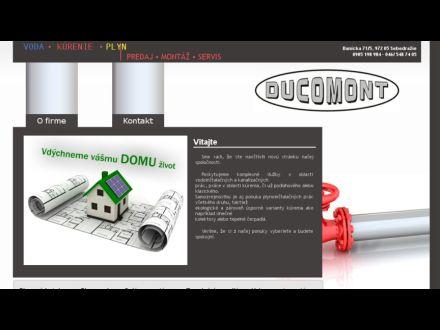 ducomont.com