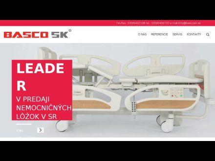 www.bascosk.sk