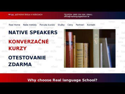 www.reallanguageschool.sk