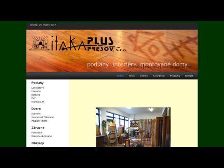 www.itakaplus.eu