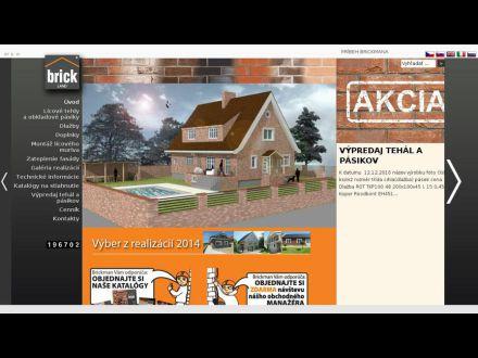 www.brickland.sk
