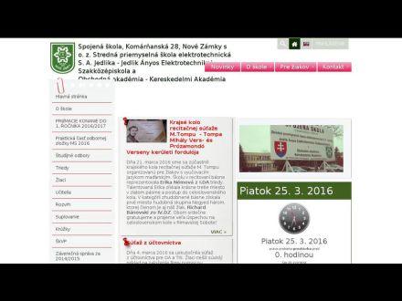 www.spojenaskolanz.edupage.org