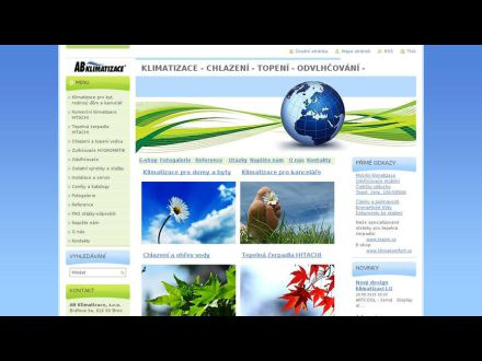 www.abklimatizace.cz