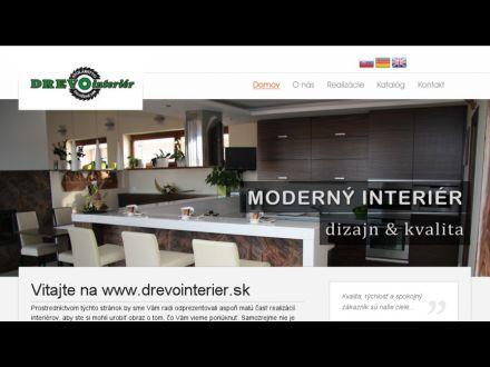 www.drevointerier.sk