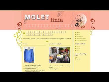 www.moletlinia.sk