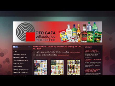 www.gaza.sk