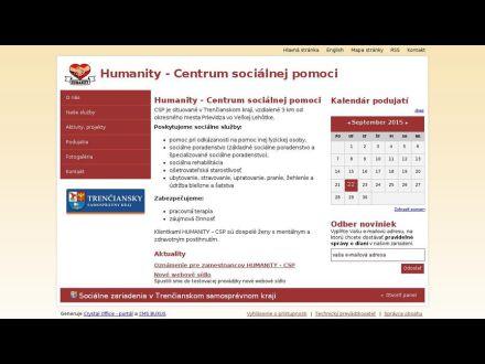 www.csphumanity.sk