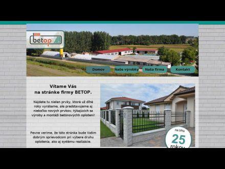 www.betopcs.sk