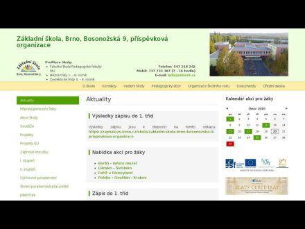 www.zsbos9.cz