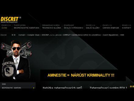 www.discret.cz