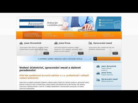 www.accountadviser.cz