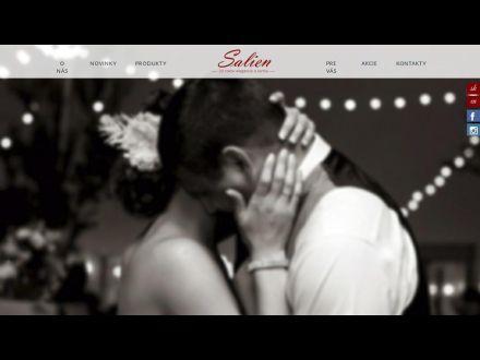 www.salien.sk