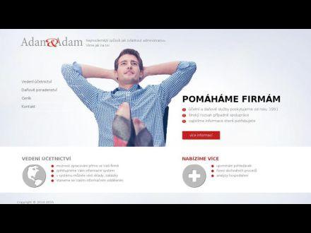 www.adamadam.cz
