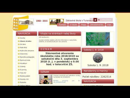 zsturany.edupage.org