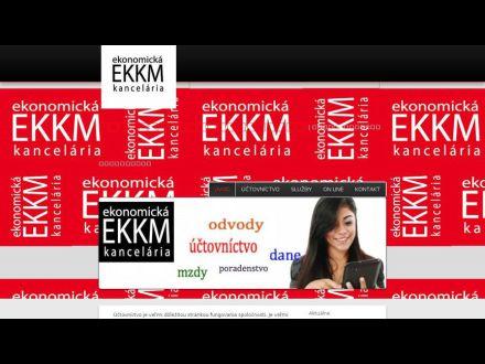 www.ekkm.sk
