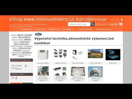 www.kanclservis.cz