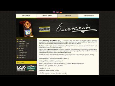 www.eurocoin.sk
