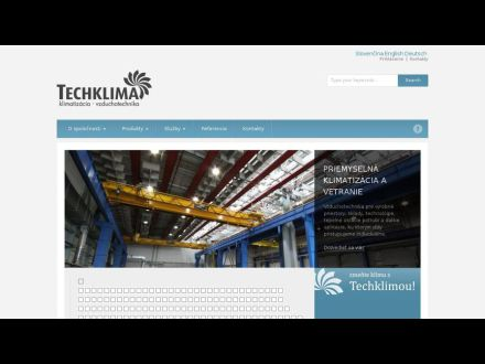 www.techklima.sk