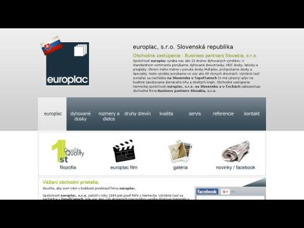 www.europlac.sk