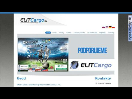 www.elitcargo.eu