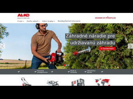 www.al-ko.sk