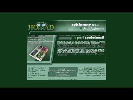 hornad.sk