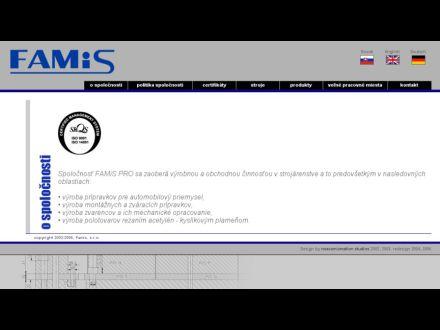 www.famis.sk