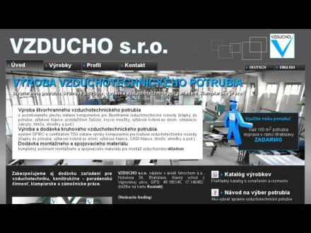 www.vzducho.sk
