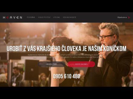 www.kadernictvo-bratislava.sk