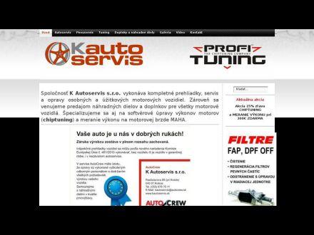 www.kautoservis.sk