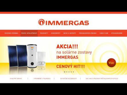 www.immergas.sk