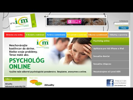 www.icm.sk