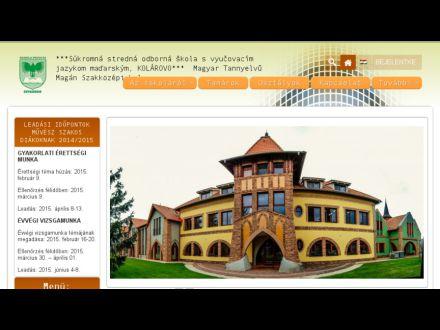 www.scholaprivata.edupage.org