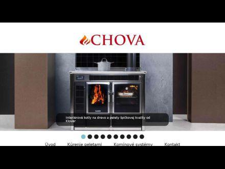 www.chova.sk