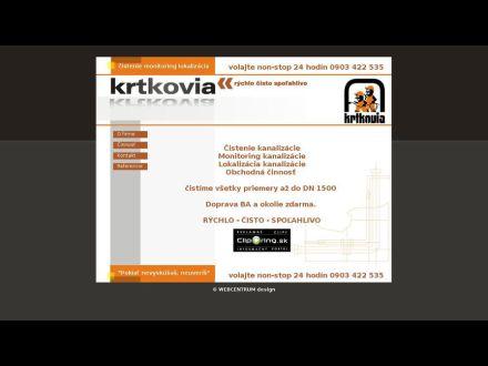 www.krtkovia.sk