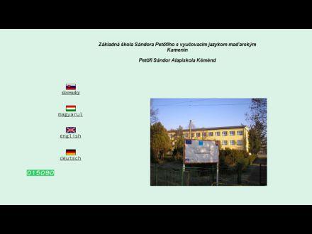 www.zsmkamenin.edu.sk