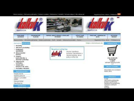 www.kalkul.net