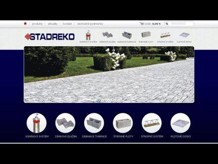 www.stadreko.sk