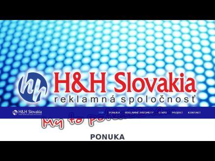 www.hahslovakia.sk