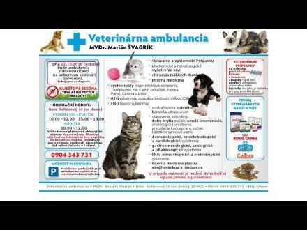 www.veterina-levice.sk