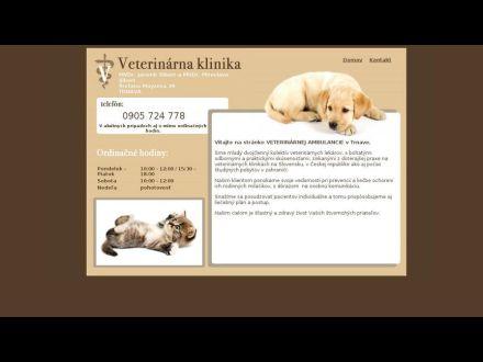 www.vetdoktor.sk