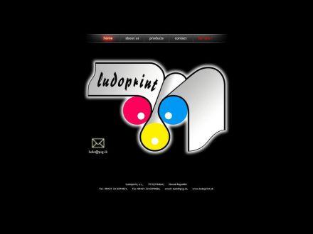 www.ludoprint.sk