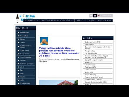 hotelovkasnv.edupage.org
