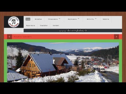 www.skiciernybalog.sk