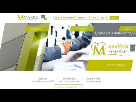 www.m-market.sk