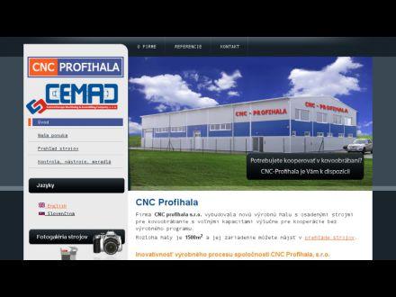 www.cnc-profihala.sk
