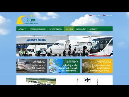 www.airport.sk