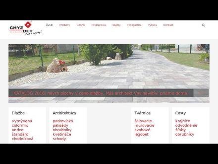 www.chyzbet.sk